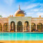Hôtels de luxe marrakech