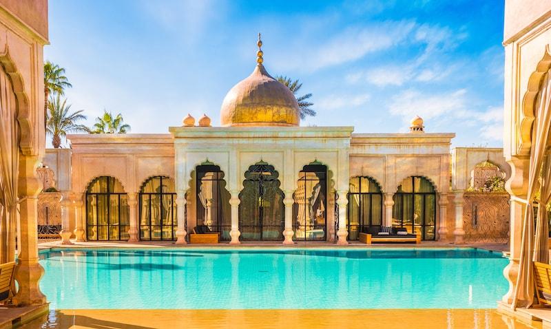 Pourquoi acheter un séjour all inclusive à Marrakech?