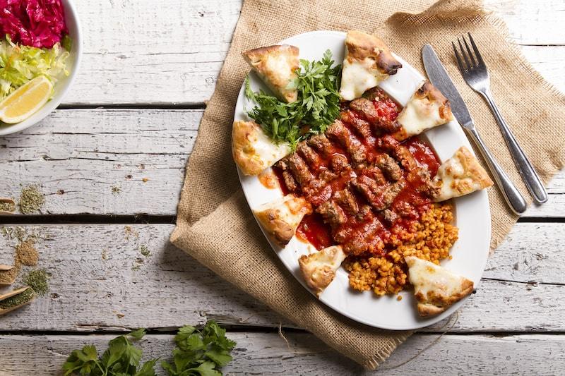 Quels sont les meilleurs restaurants de Marrakech ?