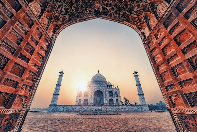 La check liste avant de partir en circuit en Inde