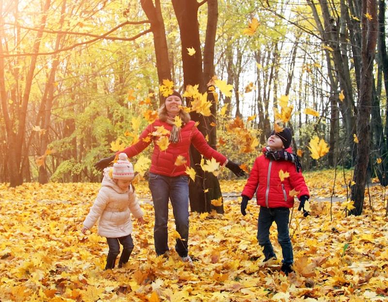 Comment bien préparer ses vacances avec enfants ?