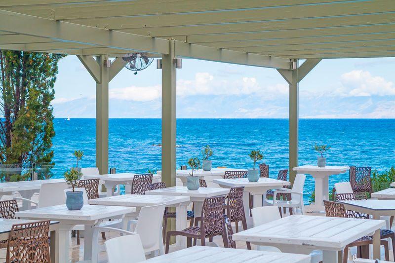 Un hotel Corfou pour vos futures vacances